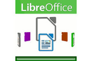 Libre Office Suite logo