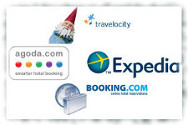 Online travel agent image